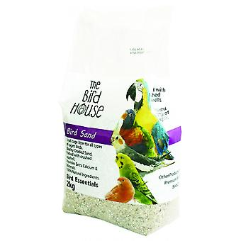Happy Pet Bird Sand