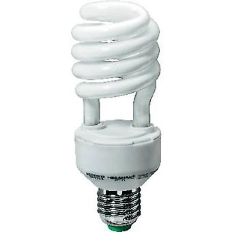 Energy-saving bulb 138 mm Megaman 230 V E27 23 W = 108 W EEC: A Spiral shape Content 1 pc(s)