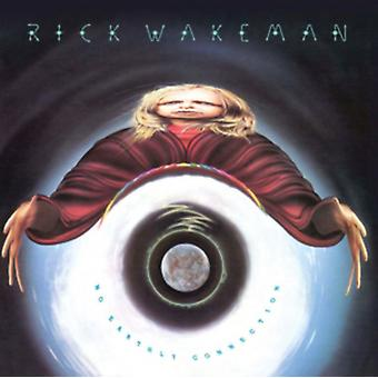 No Earthly Connection [VINYL] by Rick Wakeman