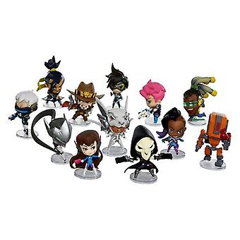 Overwatch Cute but Deadly Series 3 Figures 1 Blind Box GE9001