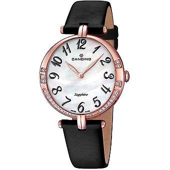 Candino watch trend elegance delight C4602/4