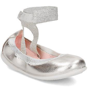 Gioseppo 44678 44678PLATA ellegant  kids shoes