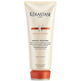 Kerastase Nutritive Fondant Magistral 200 Ml (Hair care , Shampoos)