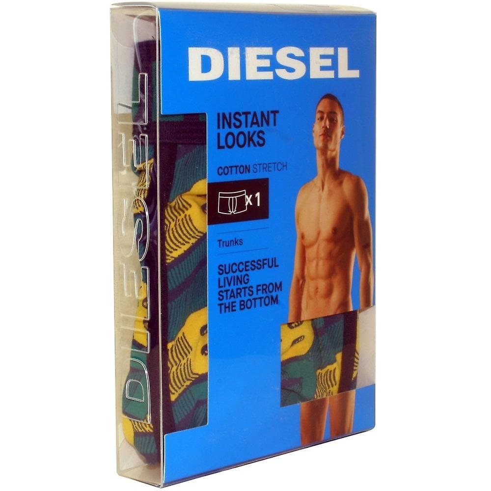 Diesel New Hero-Fit