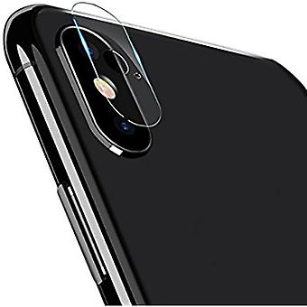 CRYSTAL GUARD IPHONE X CAMERA LENS COVER PROTECTION FILM 0.15 MM