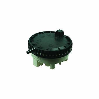 Hotpoint Three Level Washing Machine Switch Pressure