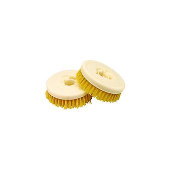 Pads de Hoover cepillo duro (Z15) - paquete de 2