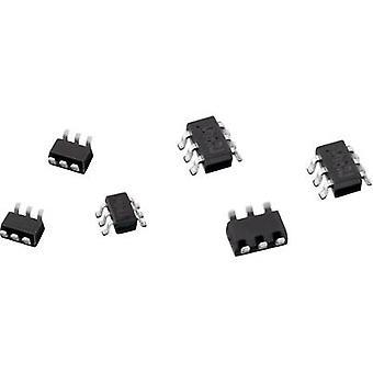 TVS diode Würth Elektronik 824021 SOT 23 3L 6.1 V