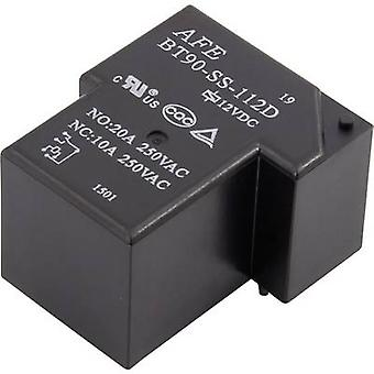 AFE BT90-SS-112D PCB relay 12 Vdc 20 A 1 change-over 1 pc(s)