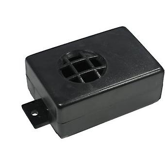 Kemo G020 Universal enclosure 72 x 50 x 28 Plastic Black 1 pc(s)