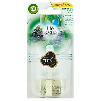 Air Wick Life Scents Oil Refill 19ml Forest Waters
