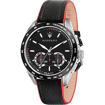MASERATI - watch - mens - CHRONOGRAPH TRAGUARDO - R8871612028