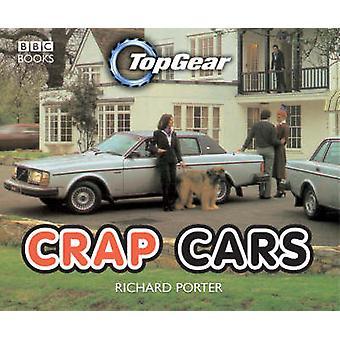 Crap auto da Richard Porter - 9780563522102 libro