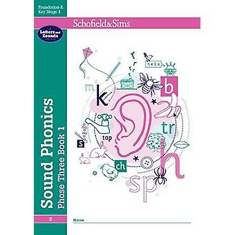 Sound Phonics Phase Three Book 1 by Carol Matchett - 9780721711461 Bo