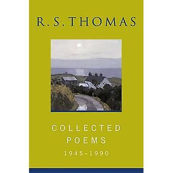 Verzamelde gedichten - R S Thomas door R. S. Thomas - 9780753811054 boek