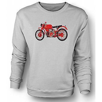 المرأة البلوز Guzzi موتو تارانتو 56 Col-الدراجة