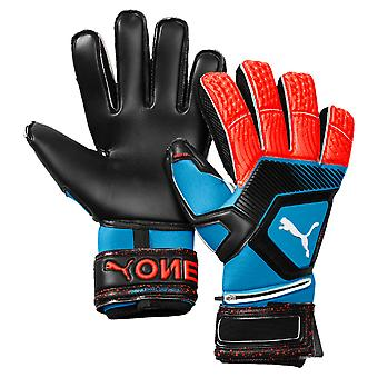 PUMA ONE PROTECT 1 Goalkeeper Gloves Size
