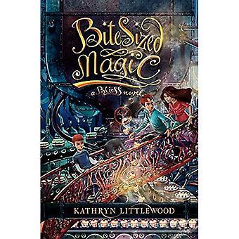 Bite-Sized Magic (Bliss Bakery Trilogy)