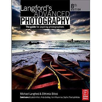 Langfords avancerade fotografi: Handbok för blivande fotografer