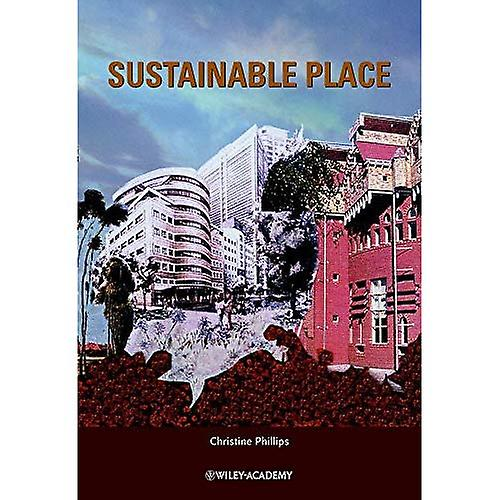 Sustainable Place  A Place of Sustainable Development