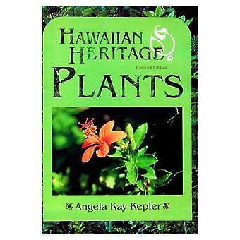 Hawaiian Heritage Plants (Latitude 20 Book)