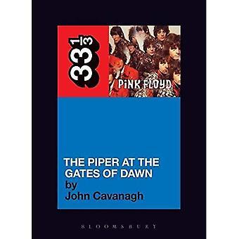Pink Floyd The Piper at la Gates of Dawn (trente trois et une troisième série) (33 1/3) (33 1/3) (33 1/3) (33 1/3)