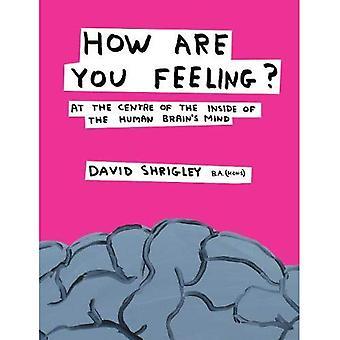 Hur känner du?: på Centre i insidan av den mänskliga hjärnans sinnet