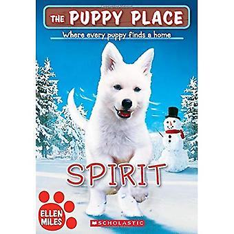Spirit (le chiot Place #50) (Place du chiot)