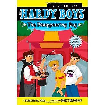 Der verschwundene Hund (Hardy Boys: Geheimakte