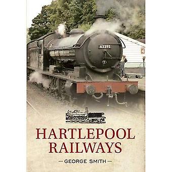 Hartlepool-Eisenbahnen