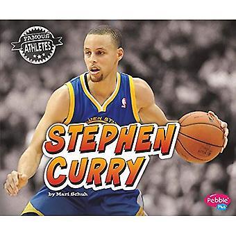 Stephen Curry (znanych sportowców)