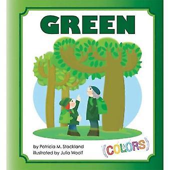 Green (Colors)