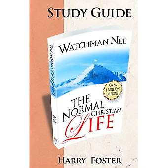 The Normal Christian Life Study Guide