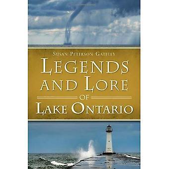 Légendes et traditions du lac Ontario