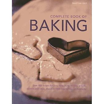 Complete Book of Baking