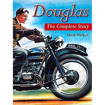 Douglas: Die komplette Geschichte