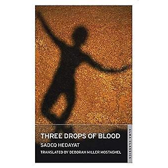 Three Drops of Blood