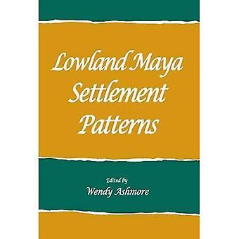 Lowland Maya Settlement Patterns (Advanced Seminar)