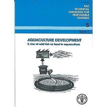 Ontwikkeling van de aquacultuur