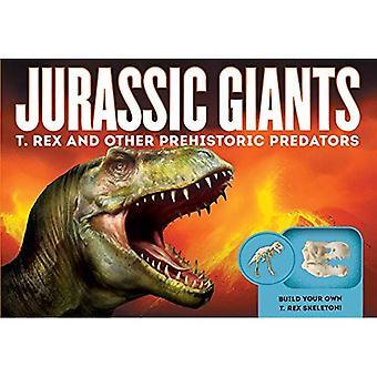 Jurassic Giants: T. rex and Other Prehistoric Predators