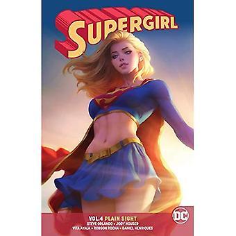 Supergirl Vol 4 (renascimento)