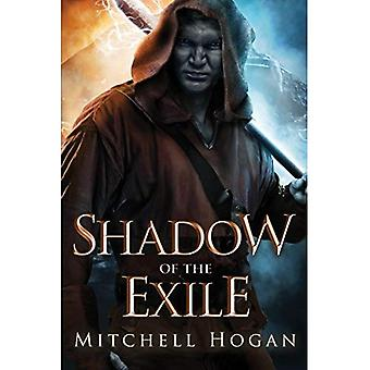 Shadow of the Exile (The Infernal Guardian)