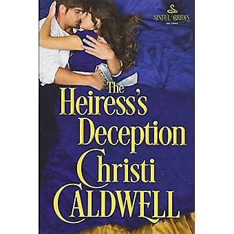 The Heiress's Deception (Sinful Brides)