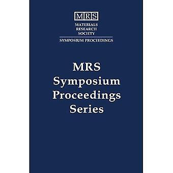 Infrared Applications of Semiconductors: Volume 450 (MRS Proceedings)