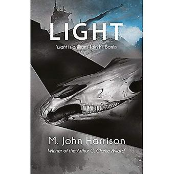 Light (Gollancz)