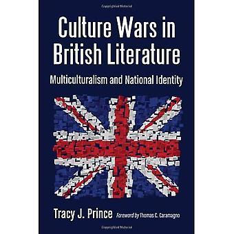 Kultur krige i britisk litteratur