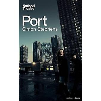 Port by Stephens & Simon