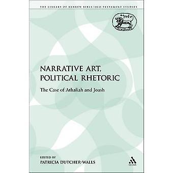 Fortællende kunst politisk retorik Atalja og Christians af DutcherWalls & Patricia