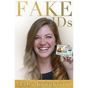 Identidades falsas por Humphress & Katie