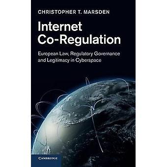 Internett CoRegulation av Marsden & Christopher T.